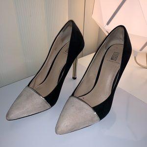 Shoes - Cute business pumps!